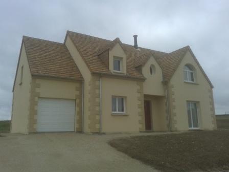 Maison individuelle construite dans les Yvelines