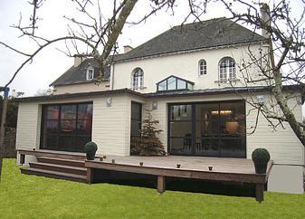 un architecte ou maitre d 39 oeuvre en bourgogne. Black Bedroom Furniture Sets. Home Design Ideas