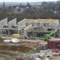 Architecte constructeur d'habitations