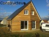 Constructeur de maisons et agrandissements