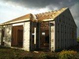Construction ecologique en bois