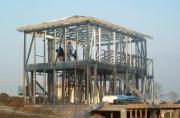 Devis pour construction metallique