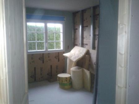 travaux d 39 agrandissement de maison dans l 39 eure. Black Bedroom Furniture Sets. Home Design Ideas