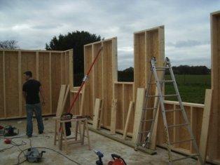 Dtu 31 2 regle de fabrication d ossature bois 1