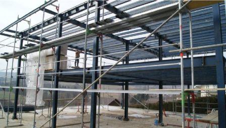 dtu 32 normes de construction maisons ossature m tallique