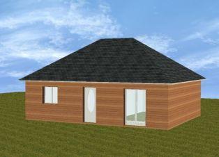 Eco construction maison bois ou maconnerie