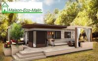 Eco lux habitation legere de loisirs hll