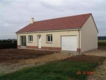 Maison individuelle construite à Elbeuf