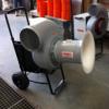Infiltrometrie ventillateur