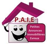 Petites annonces immobilieres gratuites evreux