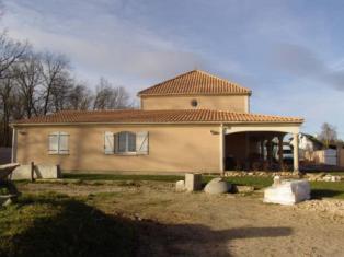 Trappes constructeur maison individuelle