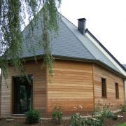 Photo de constructeur agrandissement et extension de maison