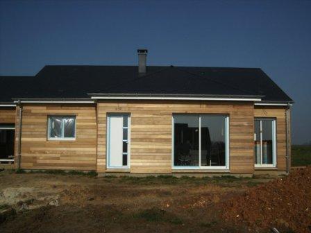 Maitre d 39 oeuvre ou architecte en r gion midi pyr n ees for Constructeur de maison en bois haute garonne