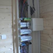 Artisan electricien travaux electrique second oeuvre