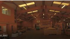 Atelier de construction ossature bois