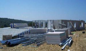 Les avantages de la construction en structure m tal - Maison ossature metallique prix ...