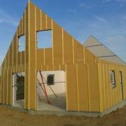 Avantages du bois dans la construction