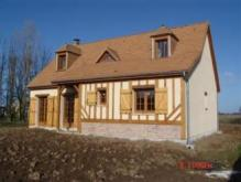 Brionne construction maison traditionnelle
