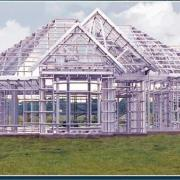 Constructeur maison ossature metallique en Normandie