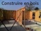 Constructeur de maisons en ossature bois ou en massif