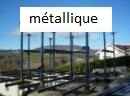 Construction en ossature metallique montage de la structure acier