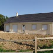 Construction maison traditionnelle individuelle