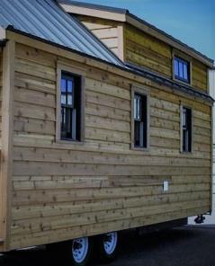 Devis construction de tiny house