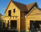 Devis gratuit pour la construction en bois