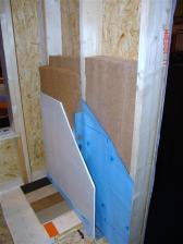 Doublage et isolation interieur