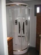 Douche salle d eau hll cottage