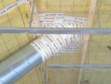 Isolation pour rt2012 construction bois