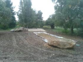 La phytoepuration maison bois