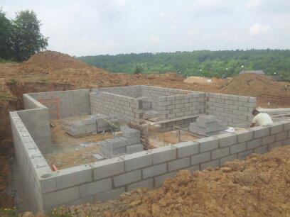 Les diff rents tehniques pour construire votre maison for Prix construction maison avec sous sol total