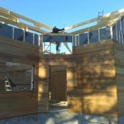 Maison ossature bois a saint leger en yvelines 1