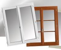 Menuiseries pour tiny house, fenêtres, portes, baies
