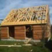 Nos secteurs de constructions maisons bois