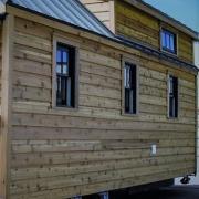 Photo d une tiny house