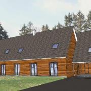 Plan habitation modele eure et loir