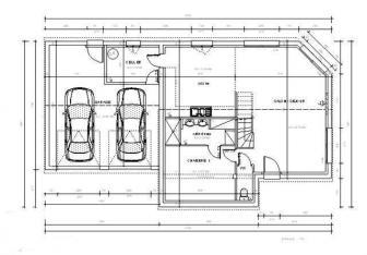 Plan interieur yvelines