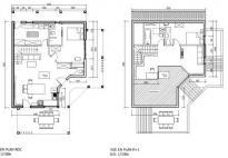 Plan maison bois les yvelines