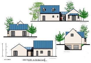 Plans de maison modeles gratuits