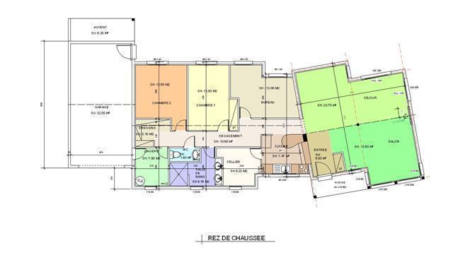 Werven Besteel Of Plan Maison Structure Metallique  JjfarCom