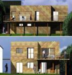 Plans maison gratuit d architecte