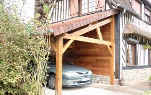 Preaux charretterie fabrique en bois