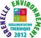 RT 2012 reglementation thermique dans la construction