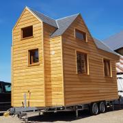 Tiny house construite cle en main